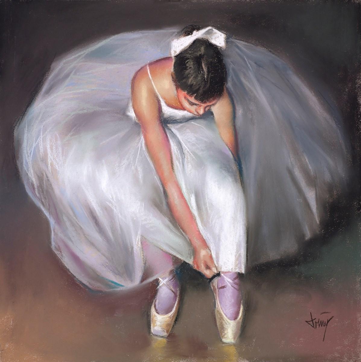Zapatillas de Ballet I